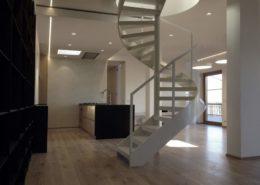 Appartamento Roma  Studio SpallaRicci